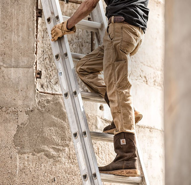 PUT IN THE LEGWORK, In our most popular pants and shorts