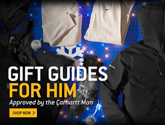 guides for him