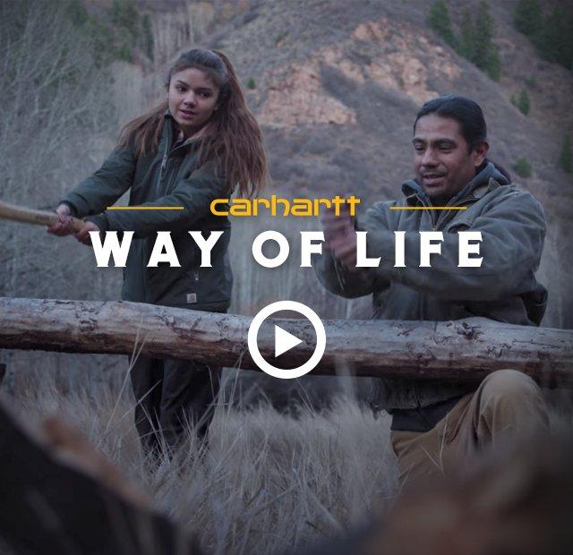 Carhartt Way of Life